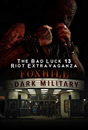 The Dark Military: Bad Luck 13