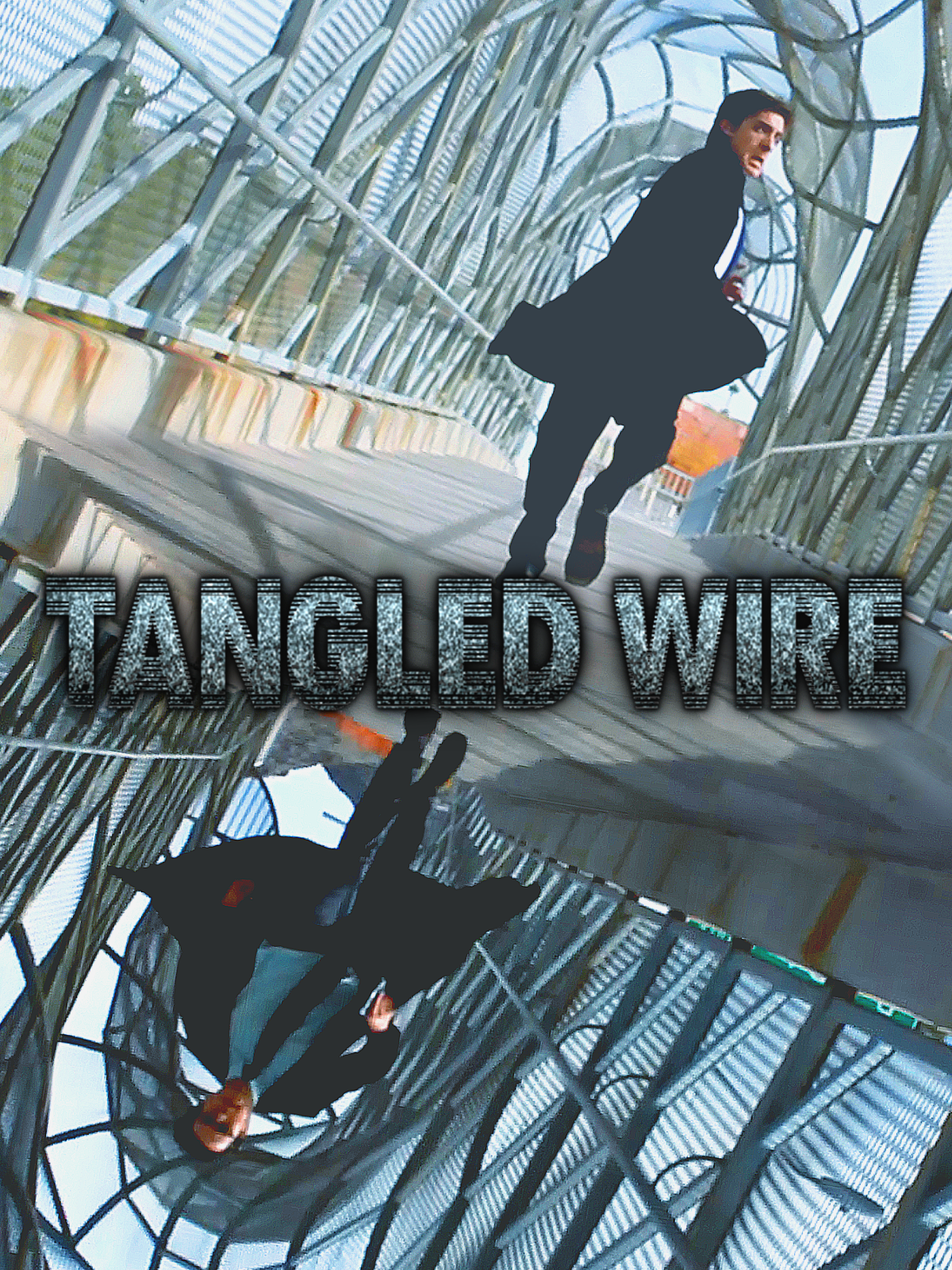 Tangled Wire