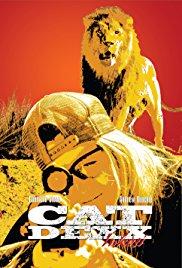 Cat Dexx: Inkosi