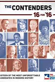 16 for '16: The Contenders