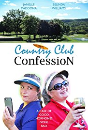 Country Club Confession