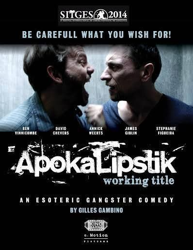 Apokalipstik working title