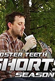 Rooster Teeth Shorts