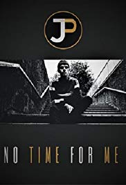 Jack Perrett: No Time for Me