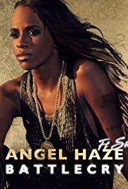 Angel Haze Feat. Sia: Battle Cry