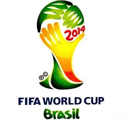 WORLD CUP 2014 INTERNATIONAL SPOT