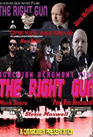 The Right Gun: El Deracho Pistola