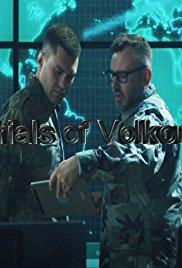 Trials of Volkore