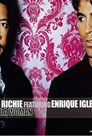 Lionel Richie Feat. Enrique Iglesias: To Love a Woman