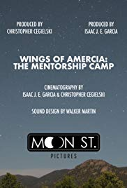 Wings of America: The Mentorship Camp