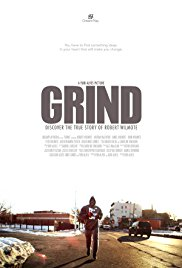 Grind: The Robert Wilmote Story