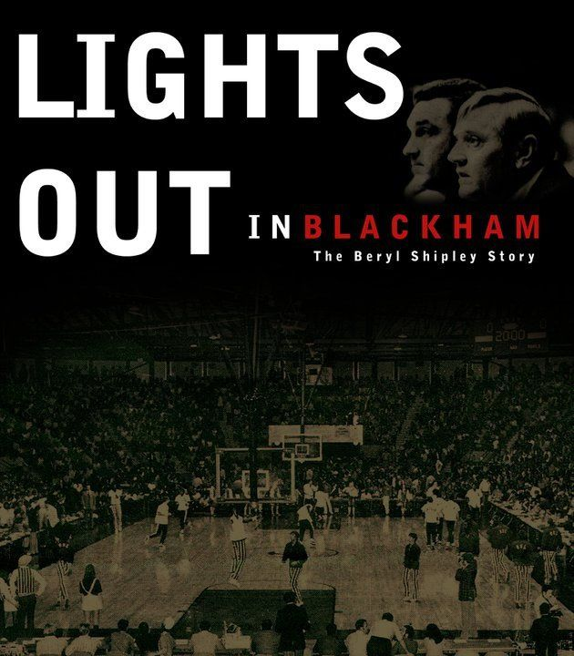 Lights Out In Blackham