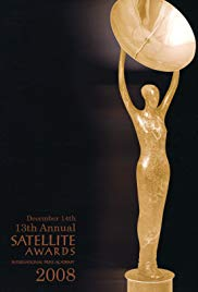 The 13th Annual Satellite Awards