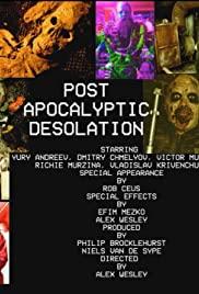 Post Apocalyptic Desolation