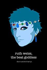 Ruth Weiss: the Beat Goddess