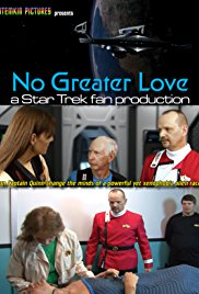 No Greater Love: A Star Trek Fan Production