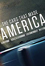 The Cars That Made America