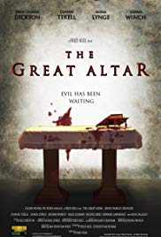 The Great Altar