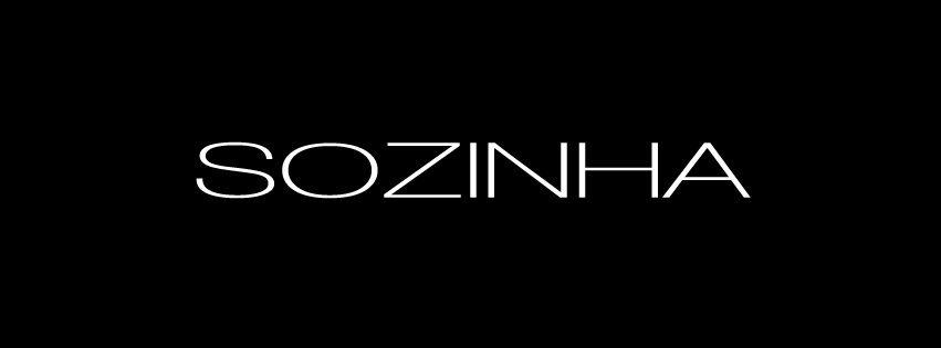 Sozinha (Alone)