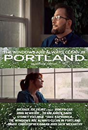 The Windows Are Always Clean in Portland