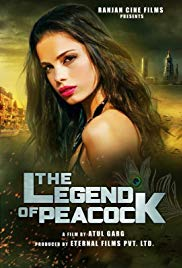The Legend of Peacock