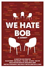 We Hate Bob