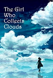 The Girl Who Collects Clouds