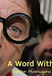 A Word with Sheldon Mashugana