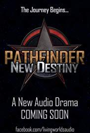 Pathfinder: New Destiny