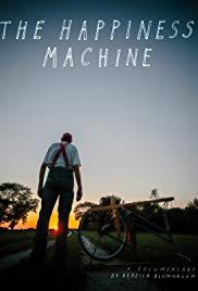 The Happiness Machine