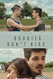 Buddies Don't Kiss