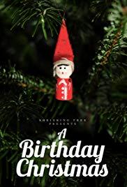 A Birthday Christmas
