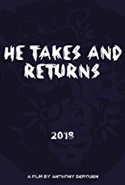 He Takes and Returns