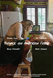 Thanks: an American Fable
