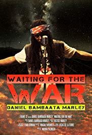 Daniel Bambaata Marley: Waiting for the War