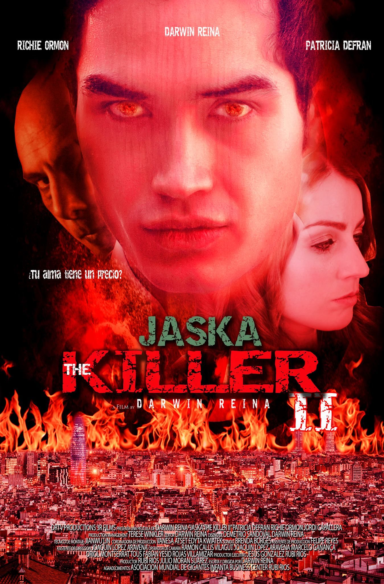JASKA THE KILLER II