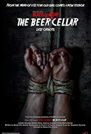 Blaze of Gory: Beer Cellar