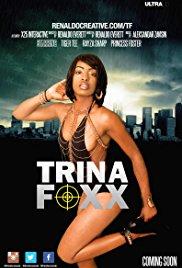 Trina Foxx Raised in America
