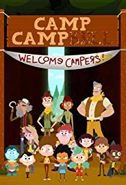 Camp Camp: Night of the Living Ill