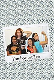 Tomboys at Tea
