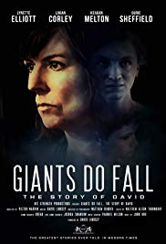 Giants Do Fall: The Story of David