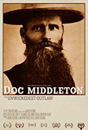 Doc Middleton: The Unwickedest Outlaw