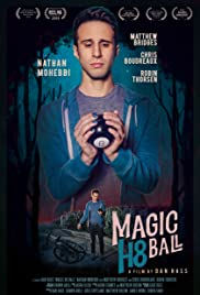 Magic H8 Ball