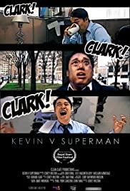Kevin V Superman