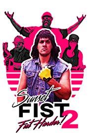 Sunset Fist 2: Fist Harder!