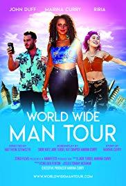 World Wide Man Tour