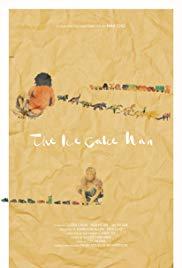 The Ice Cake Man