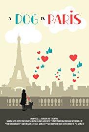 A Dog In Paris