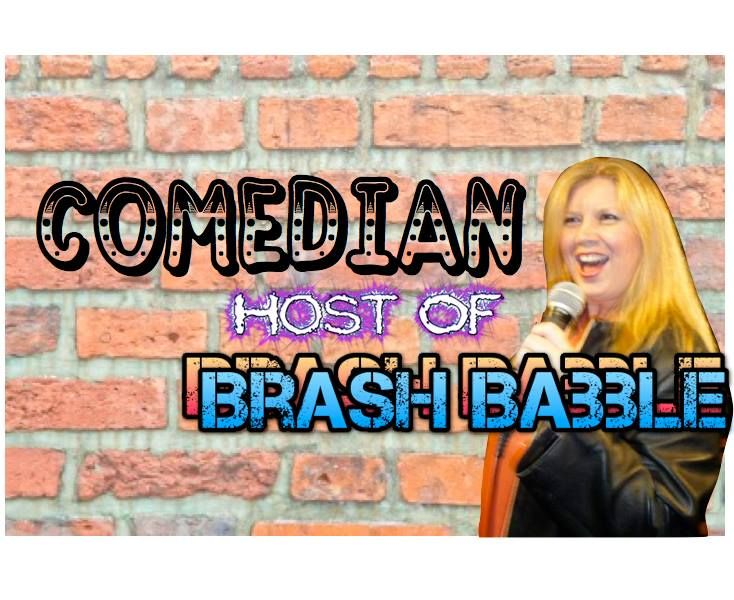 Brash Babble With Vicki Wagner