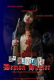 21st Century Demon Hunter